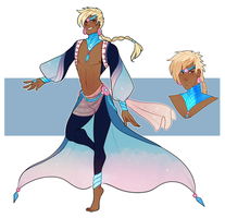 Dream Dancer [EMERGENCY AUCTION!] closed by Pixel-Latte
