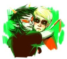 terezi get off me by HestersTowel