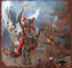 Heroes of Might and Magic V by Eth0-lancer