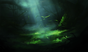 duskwood by greame