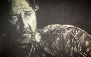 Russell Crowe: Jor El by Bill-James