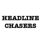Headline Chasers Logo by mrentertainment