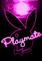 playboy pink by funkydory69