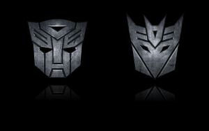 TrAnSfOrMeRs by ignitis
