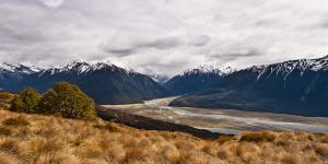 Pure New Zealand by Niv24