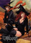 Witchcraft - P2 Promo by Lynne Anderson by Pernastudios