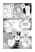 Peter Pan Page 471 by TriaElf9