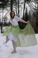The Dance II by Eirian-stock