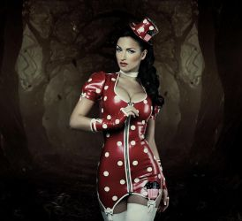 Happy Halloween by SisterSinister