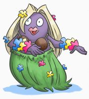 Alolan Jynx by Altermentality