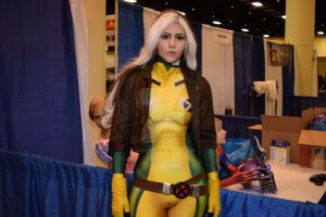 Rogue by Caine-of-Nod