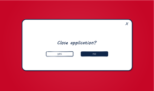 Chatto - message window by jozef89