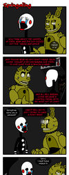 Springaling 378: Comparative Mythology 101 by Negaduck9