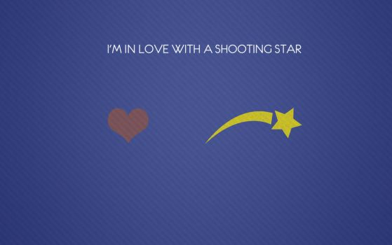 Shooting Star by Artiste3am