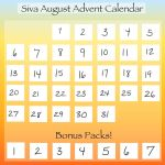 Sivatag Hound August Advent [OPEN] by ReapersSpeciesHub