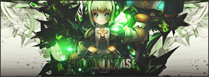 Lime-GC by Aura-Blade4