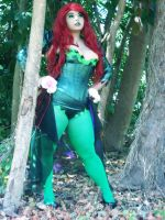 Mother Nature by AlyChuCosplay