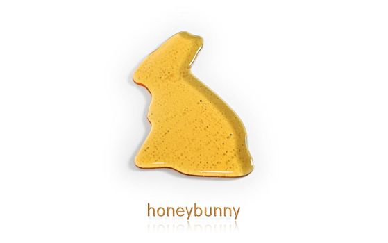 honeybunny 1280x800 by KiwisaftDEsign