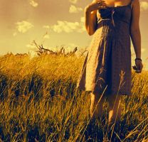 away from her by shutterbug13