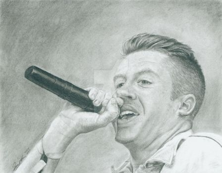 Macklemore by Scile