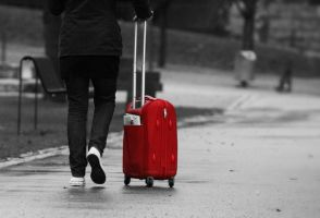 Cologne Travel by NilsHuber
