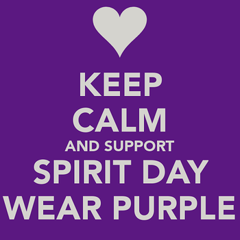 Keep Calm and Support! 2 by bystrawbrry