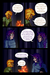 Catihorn Original Pages - Ch. 1 Pg. 27 by Epiale
