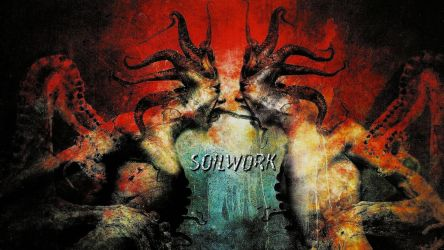 Soilwork - Sworn To A Great Divide by paulogracioli666