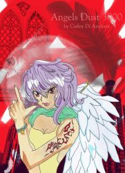Angel's Dust by Anshare by TsuyuekiDiAnshare