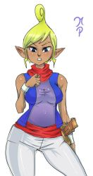 Tetra by ManiacPaint