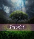 Tutorial - A Break in the... by Emerald-Depths
