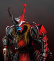SIVA Archon by PlainBen
