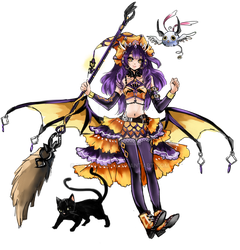 Halloween Adopt  01  (CYP adopt)(CLOSED) by shrimpHEBY