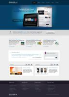 Envision WP Theme by ThemeFuse