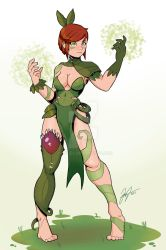 Poison Ivy (2) by Jp-files