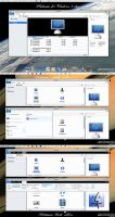 Platinum Theme for Windows 8 rtm by ZEUSosX