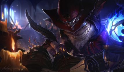 Master Arcanist Ziggs Final0b by AlexFlores