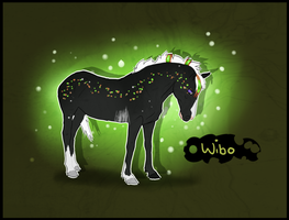 5232 Wibo by casinuba
