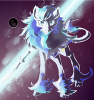 Azure: Light of Hope by DespairGriffin