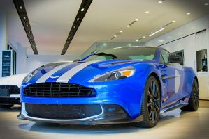 Vanquish S by SeanTheCarSpotter
