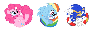 Triple Threat by Snicket324