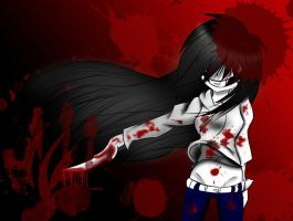 Jane The Killer by Catia-the-Hedgehog