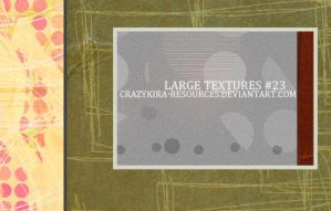 Large Textures .23 by crazykira-resources