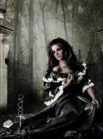 The lost garden by vampirekingdom