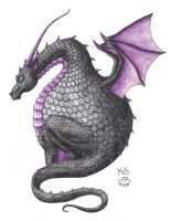 More Fat Dragons 2 by Scellanis