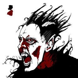 Scream for the dying by kegie
