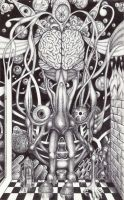 A Wandering Mind by Immy-is-Thinking