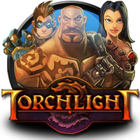 TorchLight Icons by matorel