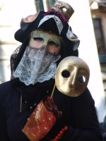 ...faces of venice 18... by thegother