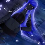 [AT] I'm blue by Cyleana